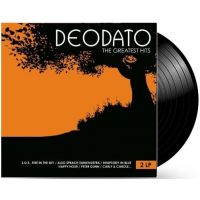 Deodato - The Greatest Hits - 2LP