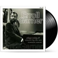 Erroll Garner - Plays Misty & Concert By The Sea - 2LP