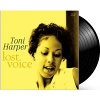 Toni Harper - Lost Voice - 2LP