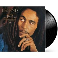 Bob Marley - Legend - The Best Of - LP