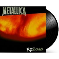 Metallica - Reload - 2LP