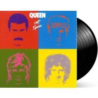 Queen - Hot Space - LP