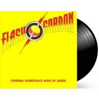 Queen - Flash Gordon - LP