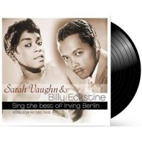 Sarah Vaughan And Billy Eckstine - Sing The Best Of Irving Berlin - LP