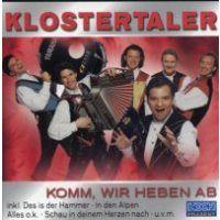 Klostertaler - Komm, wir heben ab