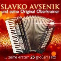 Slavko Avsenik - Seine ersten 25 grossen Hits - CD