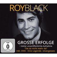 Roy Black - Grosse Erfolge - CD+DVD