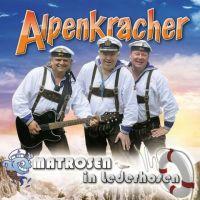 Matrosen In Lederhosen - Alpenkracher - CD
