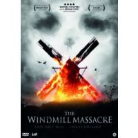 The Windmill Massacre - DVD