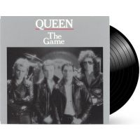 Queen - The Game - LP