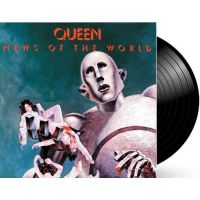 Queen - News Of The World - LP