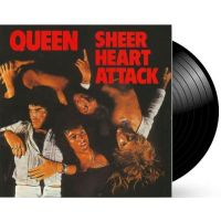 Queen - Sheer Heart Attack - LP