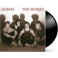 Queen - The Works - LP