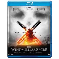 The Windmill Massacre - Blu-Ray