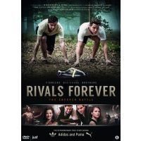 Rivals Forever - The Sneaker Battle - 2DVD