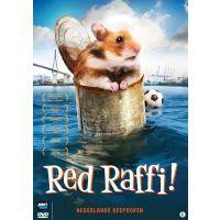 Red Raffi! - DVD