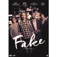 Fake - DVD