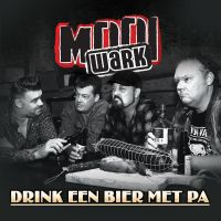 Mooi Wark - Drink Een Bier Met Pa - CD Single