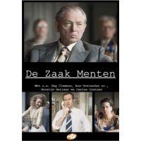De Zaak Menten - DVD