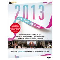 Uw Jaar In Beeld 2013 - DVD