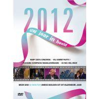Uw Jaar In Beeld 2012 - DVD