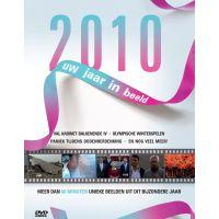 Uw Jaar In Beeld 2010 - DVD
