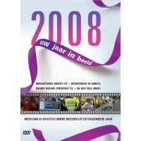 Uw Jaar In Beeld 2008 - DVD
