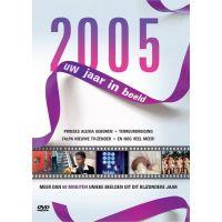 Uw Jaar In Beeld 2005 - DVD