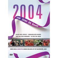 Uw Jaar In Beeld 2004 - DVD