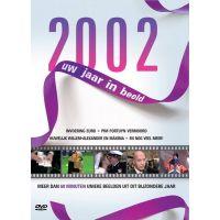 Uw Jaar In Beeld 2002 - DVD