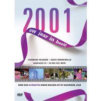 Uw Jaar In Beeld 2001 - DVD