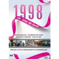 Uw Jaar In Beeld 1998 - DVD