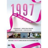 Uw Jaar In Beeld 1997 - DVD