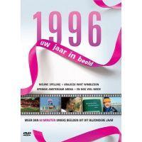Uw Jaar In Beeld 1996 - DVD