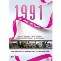 Uw Jaar In Beeld 1991 - DVD