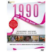 Uw Jaar In Beeld 1990 - DVD