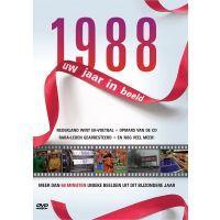 Uw Jaar In Beeld 1988 - DVD