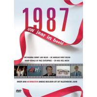 Uw Jaar In Beeld 1987 - DVD