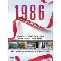 Uw Jaar In Beeld 1986 - DVD
