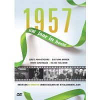 Uw Jaar In Beeld 1957 - DVD