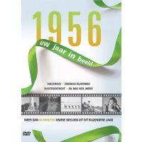 Uw Jaar In Beeld 1956 - DVD