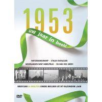 Uw Jaar In Beeld 1953 - DVD