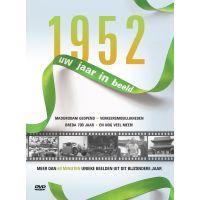 Uw Jaar In Beeld 1952 - DVD