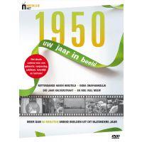 Uw Jaar In Beeld 1950 - DVD