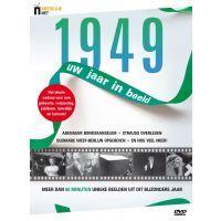 Uw Jaar In Beeld 1949 - DVD