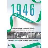 Uw Jaar In Beeld 1946 - DVD