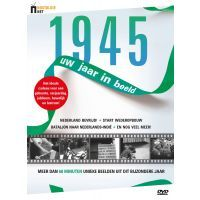 Uw Jaar In Beeld 1945 - DVD