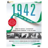 Uw Jaar In Beeld 1942 - DVD