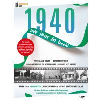 Uw Jaar In Beeld 1940 - DVD