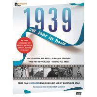 Uw Jaar In Beeld 1939 - DVD